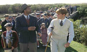 The Legend Of Bagger Vance Photo 7 - Large