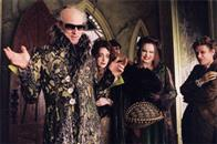 Lemony Snicket's A Series of Unfortunate Events Photo 14