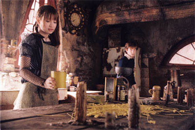Lemony Snicket's A Series of Unfortunate Events Photo 15 - Large