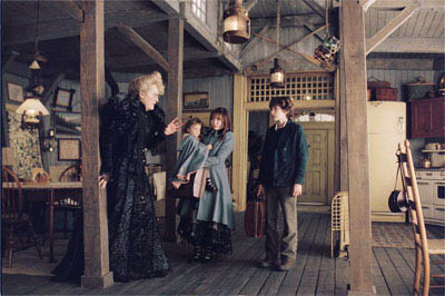 Lemony Snicket's A Series of Unfortunate Events Photo 19 - Large