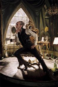Lemony Snicket's A Series of Unfortunate Events Photo 31