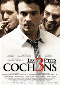 Les 3 p'tits cochons Photo 4