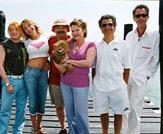 Les Bronzés 3 : amis pour la vie Photo 8 - Large