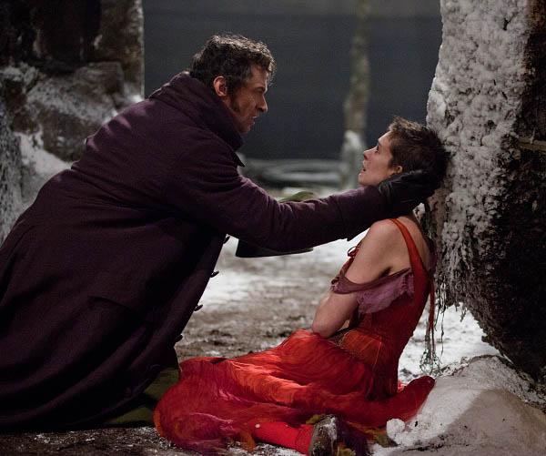 Les Misérables Photo 22 - Large