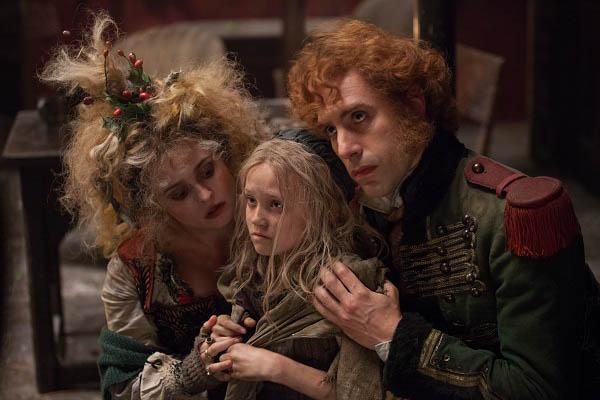 Les Misérables Photo 10 - Large