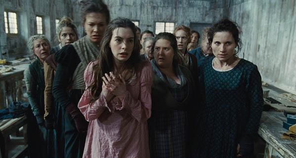 Les Misérables Photo 2 - Large