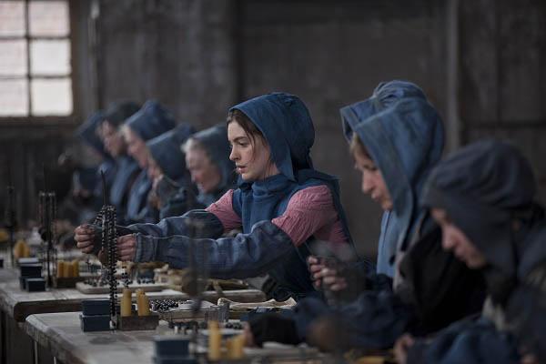 Les Misérables Photo 14 - Large