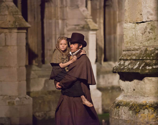 Les Misérables Photo 20 - Large