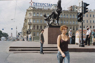 Russian Dolls Photo 4 - Large