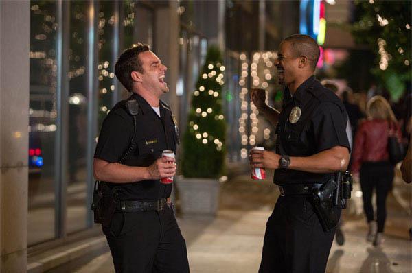 Let's Be Cops Photo 1 - Large