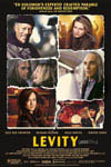 Levity Movie Poster