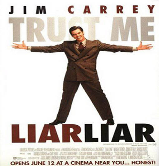 Liar Liar Photo 6 - Large