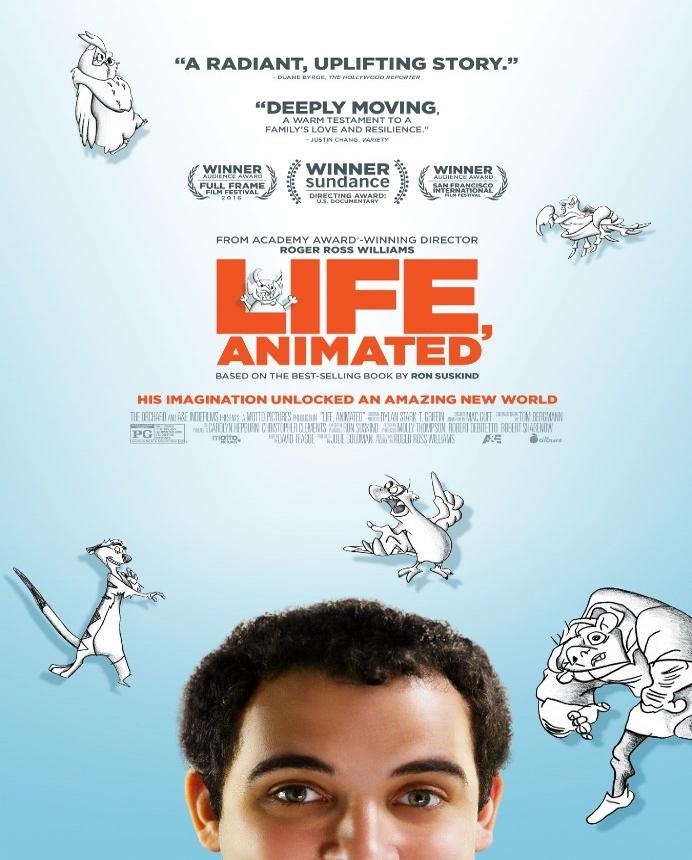 Life, Animated Photo 1 - Large