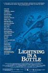 Lightning in a Bottle Movie Poster