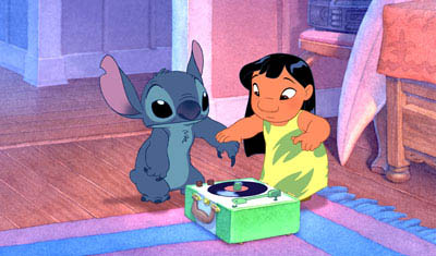 Lilo & Stitch Photo 4 - Large