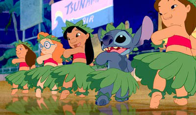 Lilo & Stitch Photo 3 - Large