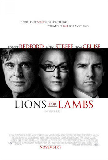 Lions For Lambs Photo 9 - Large