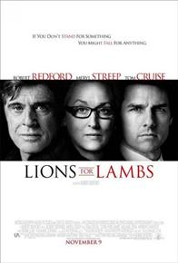 Lions For Lambs Photo 9