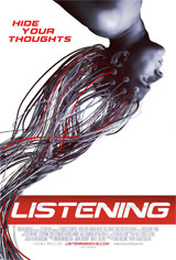 Listening trailer