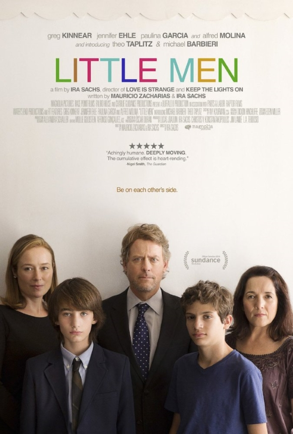 Little Men Photo 1 - Large