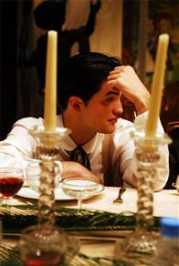 Little Ashes Photo 10