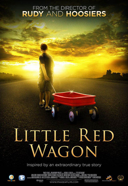 Little Red Wagon Photo 6 - Large