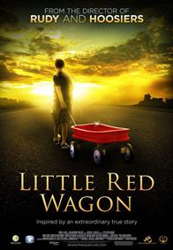 Little Red Wagon Photo 6