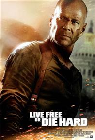 Live Free or Die Hard Photo 8