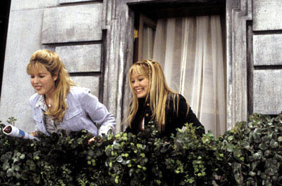 The Lizzie McGuire Movie Photo 4 - Large