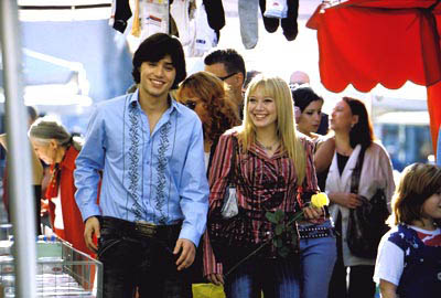 The Lizzie McGuire Movie Photo 9 - Large