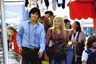 The Lizzie McGuire Movie Photo 9