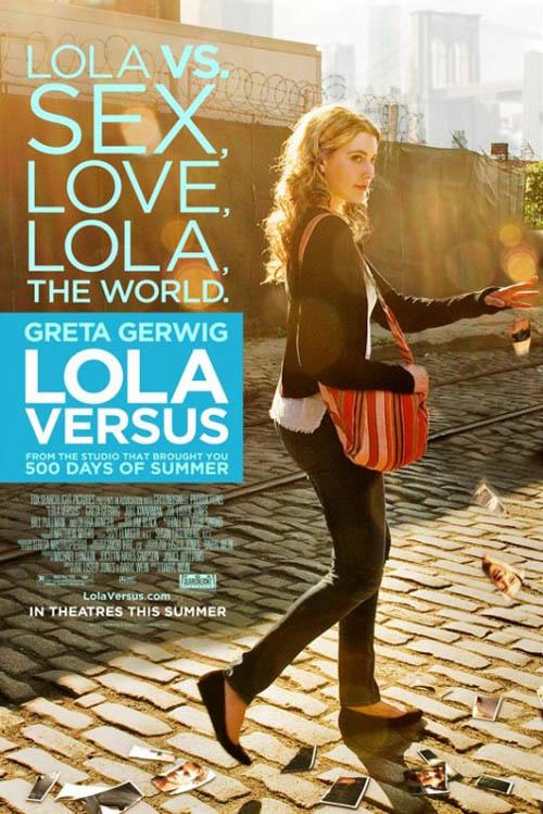 Lola Versus Photo 1 - Large