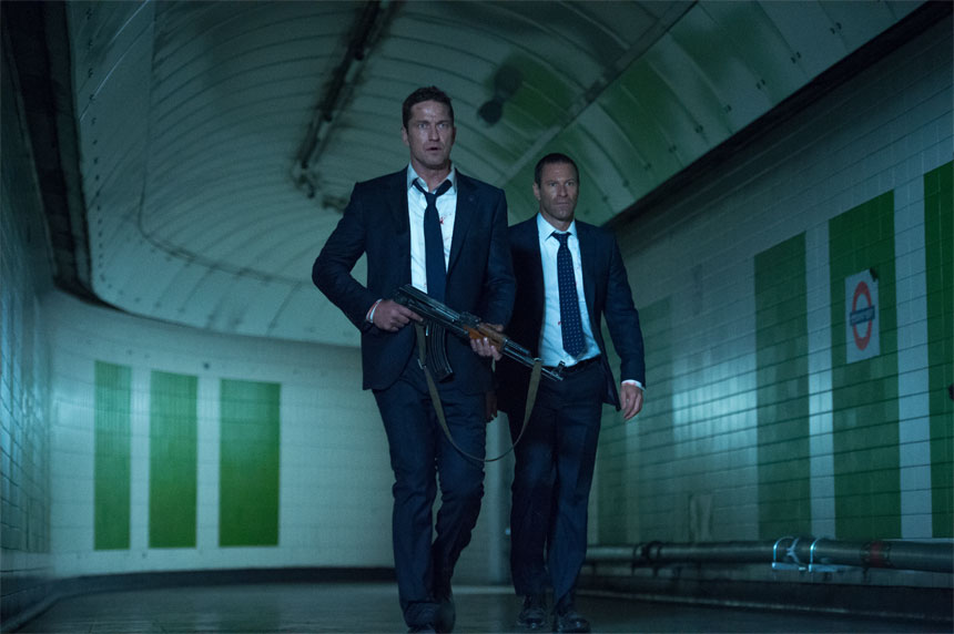 London Has Fallen Photo 9 - Large