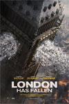 London Has Fallen movie trailer