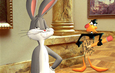 Looney Tunes: Back in Action Photo 12 - Large