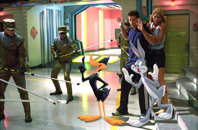 Looney Tunes: Back in Action Photo 18 - Large