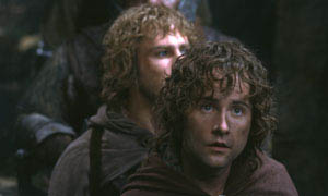 The Lord of the Rings: The Fellowship Of The Ring Photo 20 - Large