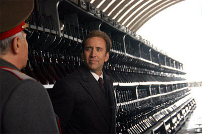 Lord of War Photo 1 - Large