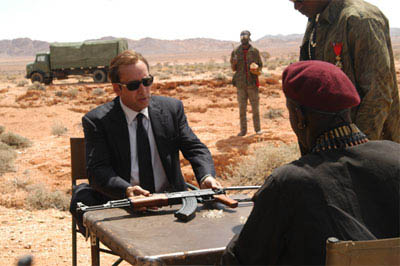 Lord of War Photo 2 - Large