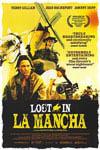Lost in La Mancha Movie Poster