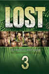 LOST: The Complete Third Season Movie Poster