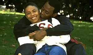 Love & Basketball Photo 2 - Large