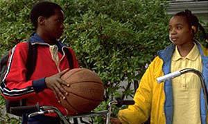 Love & Basketball Photo 3 - Large