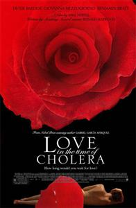 Love in the Time of Cholera Photo 14