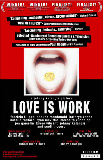 Love Is Work Photo 1 - Large