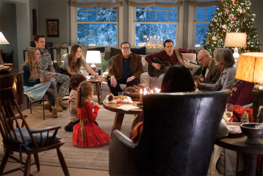 Download Love the Coopers movie gallery Movie stills and pictures