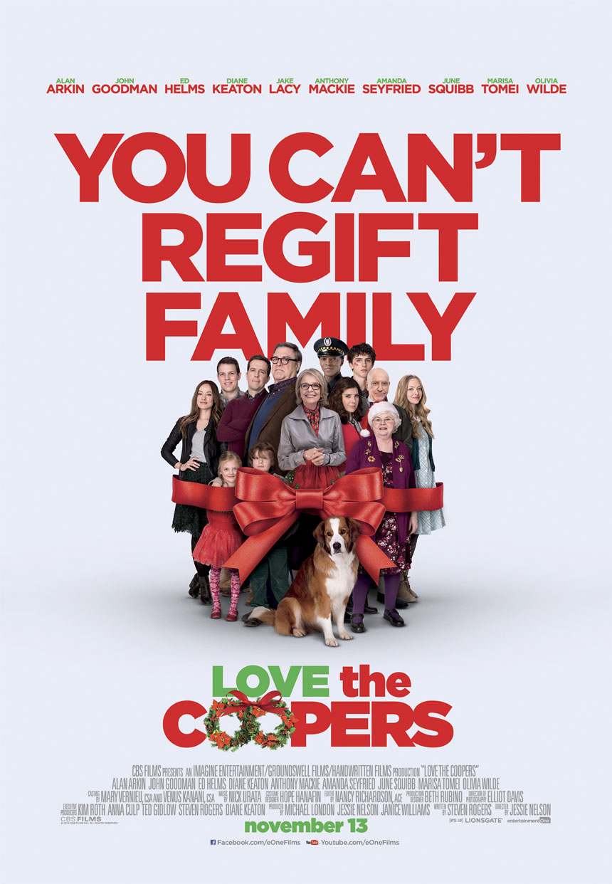 Love the Coopers Photo 10 - Large