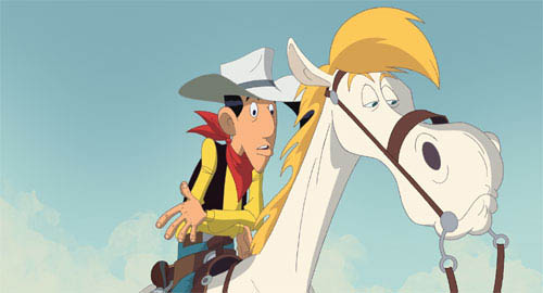 Go West: A Lucky Luke Adventure Photo 6 - Large
