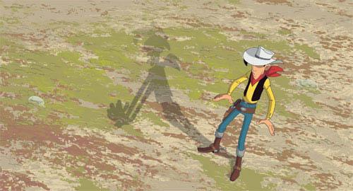 Go West: A Lucky Luke Adventure Photo 9 - Large