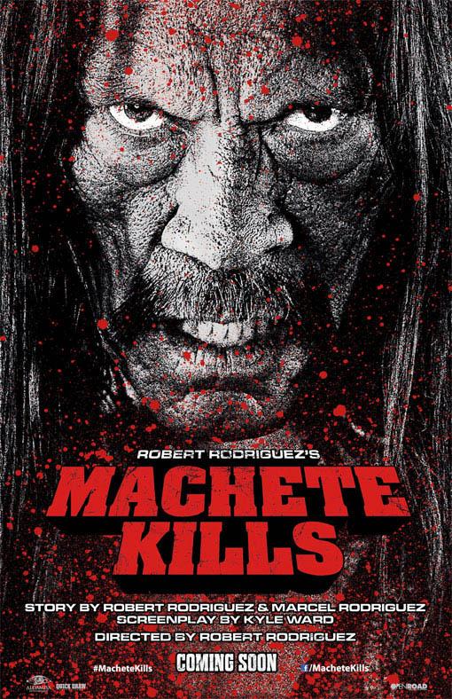 Machete Kills Photo 13 - Large
